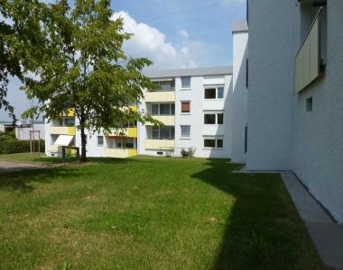 August-Bebel-Straße 31-33, Elisabethstraße 12-28, Ludwig-Windhorst-Straße 26