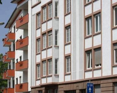 Blücherstraße 4, 5 Mietwohnungen