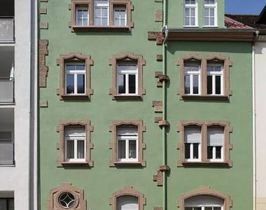 Bülowstraße 28 (Modernisierung)