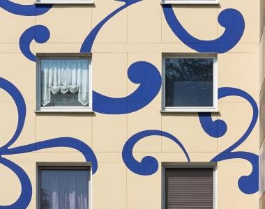 Calwer Straße 64, 20 Mietwohnungen