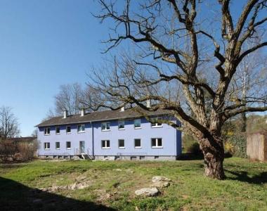 Eutinger Talweg 52-59, Mietwohnungen