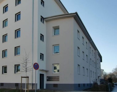 Hans-Sachs-Str. 34-38, Steubenstr. 65 (Modernisierung + TH-Anstrich)