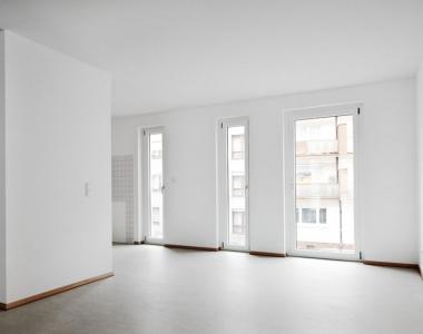 Holzgartenstraße 42+44, 8 Mietwohnungen (Neubau)