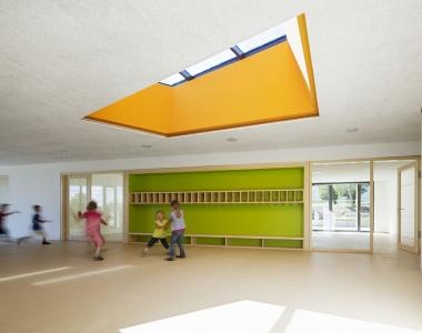 Kindertagesstätte in PF-Büchenbronn