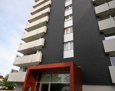 Konrad-Adenauer-Straße 3+5, 95 Mietwohnungen