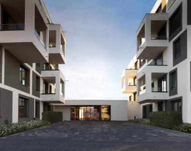 Lion-Feuchtwanger-Allee 100-106, 76 Eigentumswohnungen – Wohnen mit Service