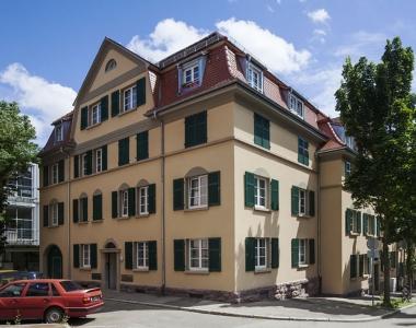Sickingenstraße 3-11, 40 Mietwohnungen