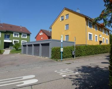 Sonnenstraße 23+25, Auf der Höhe 63+65 (Modernisierung)