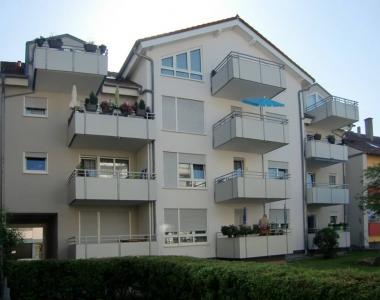 Wertweinstraße 5 (Fassadenanstrich)